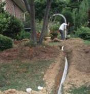 Our Wheat Ridge Sprinkler Repair Team installs new systems